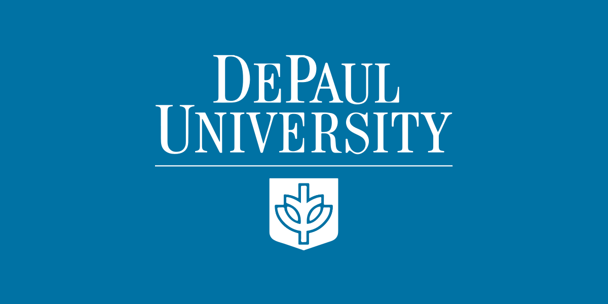DePaul Alumni Webinar |