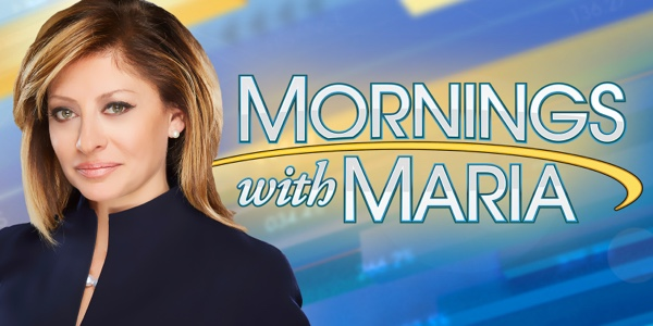 Fox News Maria in the morning